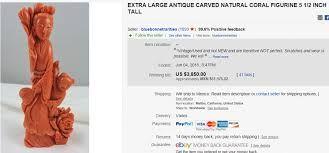 Αποτέλεσμα εικόνας για expensive coral figures photos