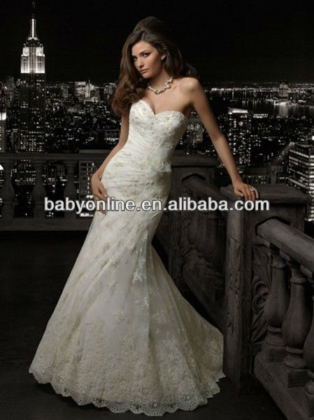Dress Wedding with Flower  1.Factory Price  2.Standard Size/Customize  3.15 Leading Time  4.OEM Service