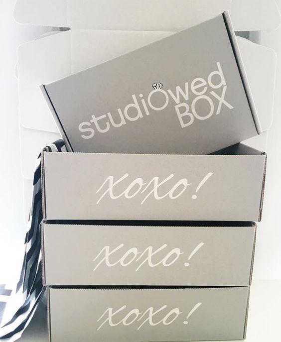 grey studiowedbox
