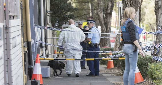 #MONSTASQUADD Australia Tightens Airport Security, Saying Police Foiled Bomb Plot