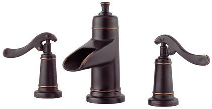 Pfister Ashfield Widespread Bathroom Faucet