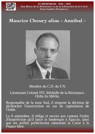 """Résultat de recherche d'images pour """"CHOURY MAURICE""""alias ANNIBAL"""