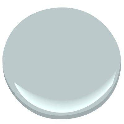 gris subtil et douillet pour la chambre.