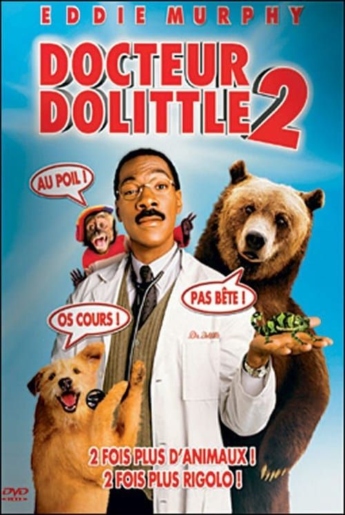 Dr Dolittle 2 2001 Full Movie Hd 1080p Streaming Movies Full Movies Full Movies Online