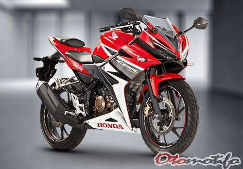 11 Harga Honda Cbr150r 2021 Baru Dan Bekas Termurah Otomotifo Honda Sepeda Motor Motor Honda