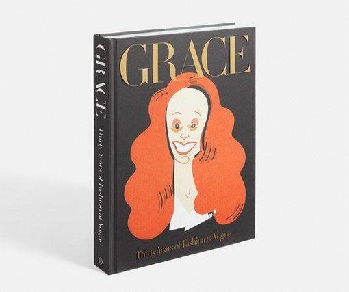 """""""Grace: Thirty Years of Fashion at Vogue"""" será relanzado el 28 de septiembre - Noticias : Medios de comunicación (#574646)"""