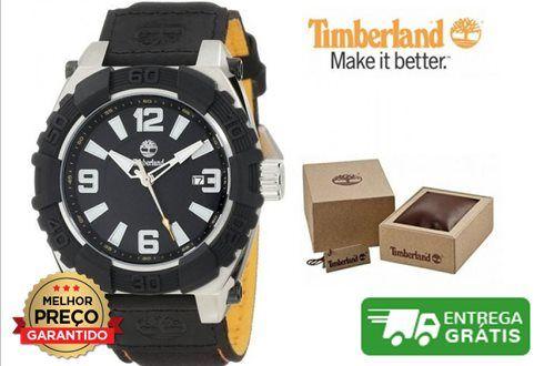 Relógio Timberland Hookset Bracelete Preta / Amarela | 10ATM- Caixa de aço inoxidável- Mostrador Preto- Exibição da data- Diâmetro 43mm- Movimento de quartzo- Cristal mineral- Resistente à água até 10 ATM / 100 metros- Caixa de oferta, pode ser ligeiramente diferente da foto