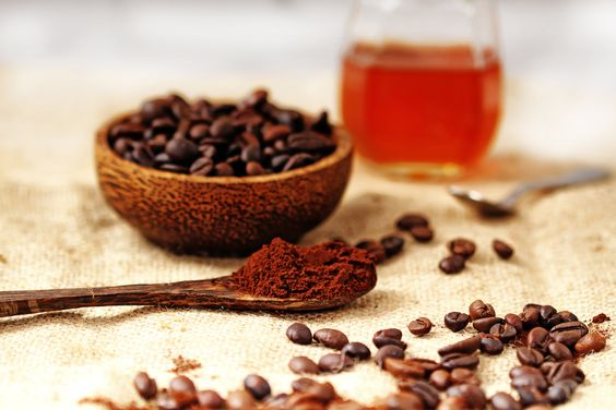 How to do Coffee Facial At Home