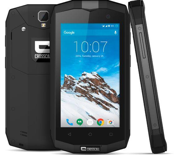 Crosscall Trekker-M1 8GB 4G  Dual SIM Android MicroSIM EDGE GPRS     #Crosscall Smartphones #3700764701225 #Mobiltelefone  Hier klicken, um weiterzulesen.