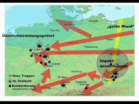 Weltkrieg vorzeichen 3 Warnungen, Zeichen