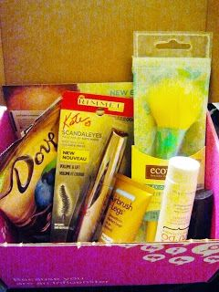 Shino-Bree World (^O^): Spring is Here Thanks To Influenster #BellaVoxBox ...