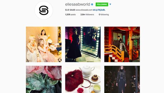 How to sell your luxury brand through visual content