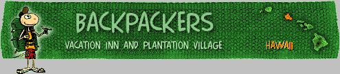 Backpackers Hostel - Hawaii - $27/night