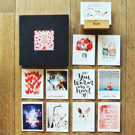 Доброе утро Омск!  Дополните свой подарок красивыми открытками из автомата #boftomsk А также вы можете распечатать все фотографии из своего телефона!  Просто передайте их по wi-fi или Bluetooth на автомат Boft и получите красивые фотокарточки формата Polaroid за несколько секунд ! #boftomsk #boft #печатьфотоизинстаграм #omsk #омск by boftomsk