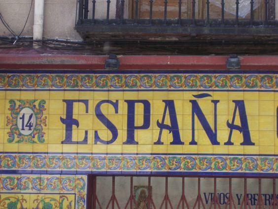 Espana la madre patria de todos los piases latinos