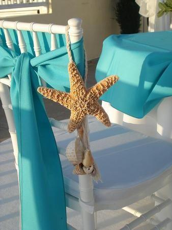 love the seashells hanging off it