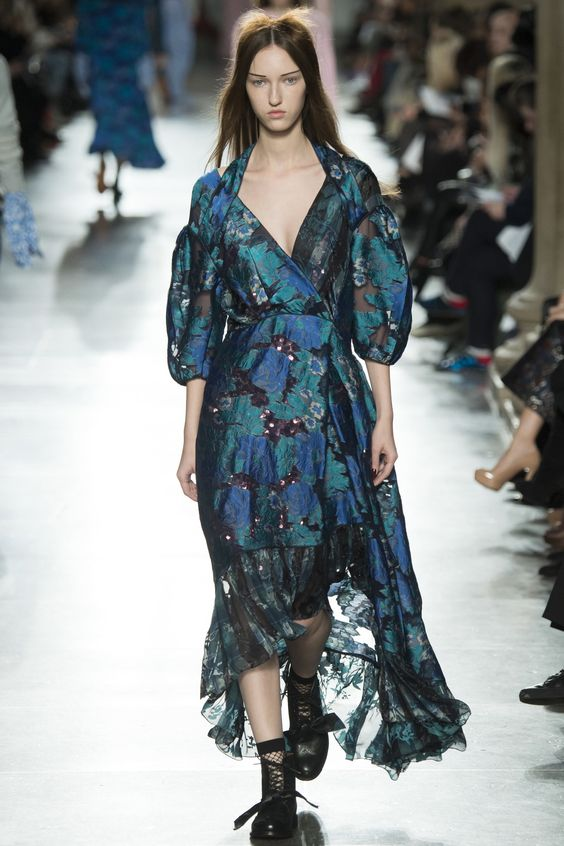 Preen by Thornton Bregazzi, Look #16