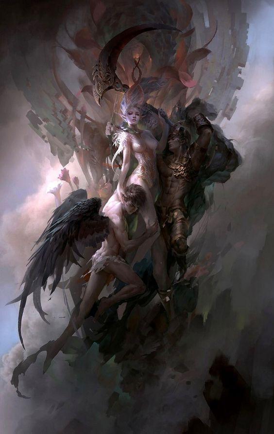 Galeria de Arte: Ficção & Fantasia (2) - Página 5 Ebab1980c1b21043ca33e865a6a5e2b4