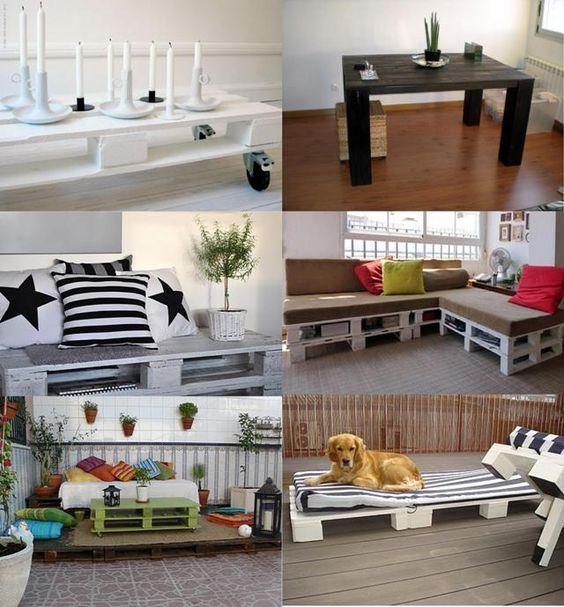 muebles con tarimas paso a paso - Buscar con Google