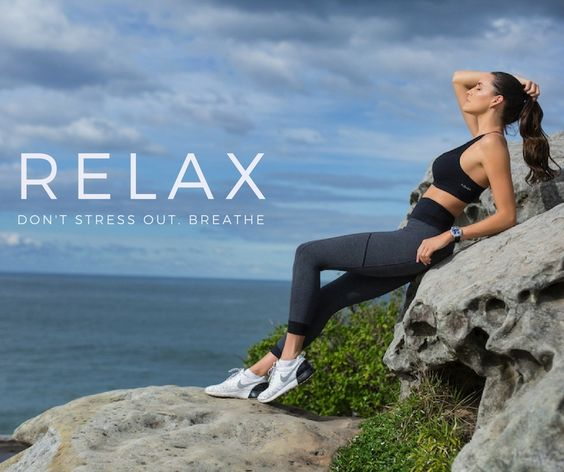 """""""Fitness clothing to support the female body at work, leisure or play. Shop now in store and online -->"""