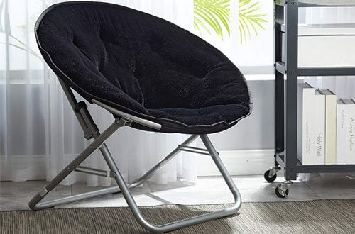 Cool Top 10 Best Oversized Saucer Chairs For Adults In 2019 Alphanode Cool Chair Designs And Ideas Alphanodeonline