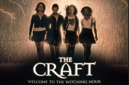 The Craft Imdb Parents Guide