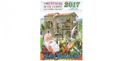 BuoniSconto: #Calendario #Frate #Indovino 2017 (link: http://ift.tt/2cQiWw4 )