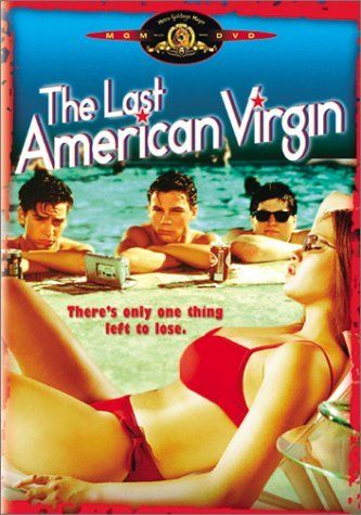 The Abstinence Quest didn't work so well!  I think it had the opposite effect.  The Last American Virgin