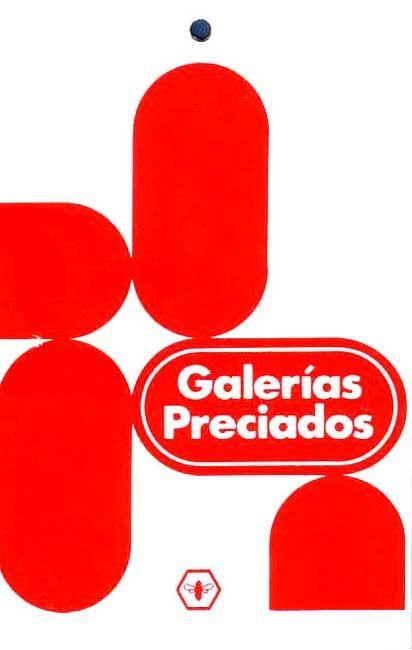 Galerías Preciados, en Arapiles de toda la vida! ,-)