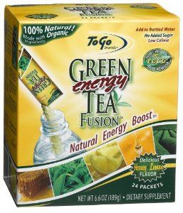 To Go Brands Green Tea Energy, 24-Cou...  Order at http://www.amazon.com/To-Go-Brands-Energy-24-Count/dp/B001185XTI/ref=zg_bs_353413011_32?tag=bestmacros-20