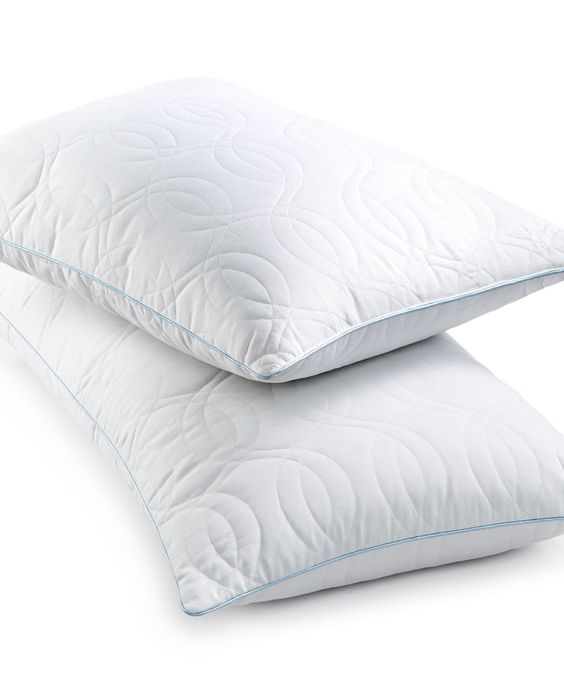 SensorGel Quilted GELcore Memory Foam King Pillow