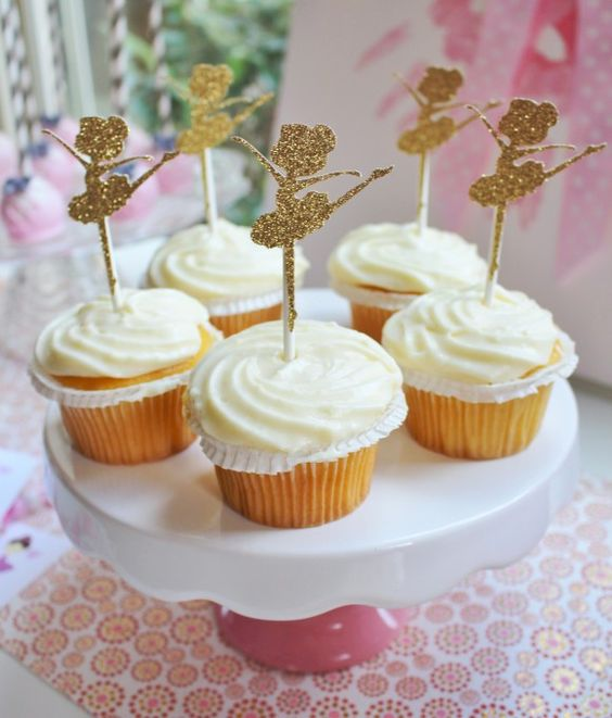 Ballerina Party   Free Printables | CatchMyParty.com