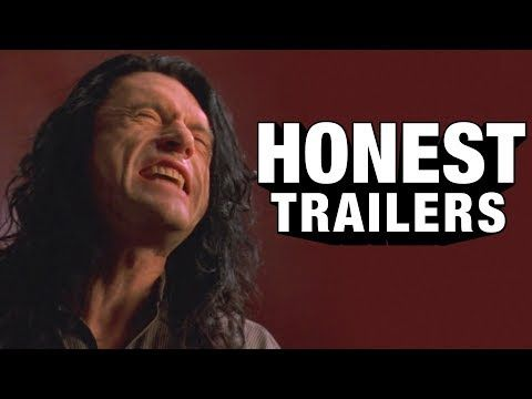 The Disaster Artist The Book Loosely Inspiring The Homonymous Movie Movie Trailers Honest Movies
