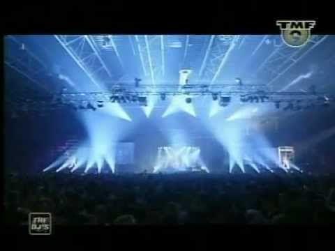 Push - Trance Energy 2001