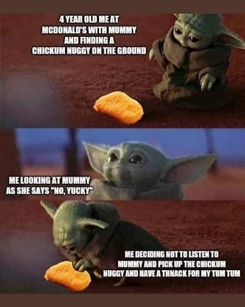 Reddit The Front Page Of The Internet Yoda Funny Yoda Memes Baby Yoda