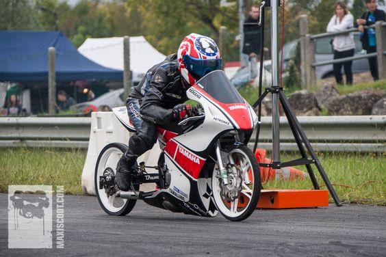 Proto mécaboite Racing