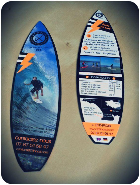 #affiche, #poster, #flyer, #brochure, #neon, #fluo, #pantone, #surf, #bodyboard…