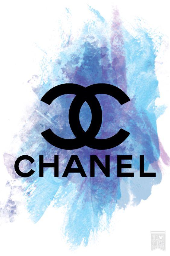 青とシャネル