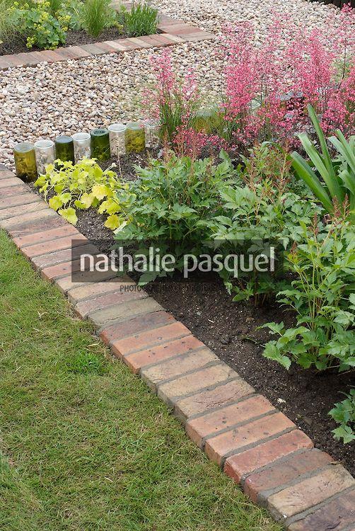 Jardin Contemporain Jardin Du Perdrier Paysagiste Jean Charles