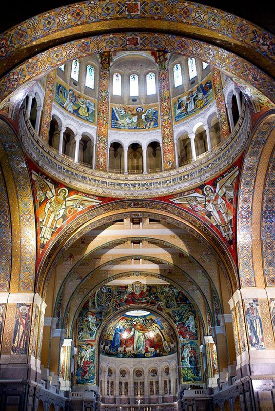 Bretagna Cathedral