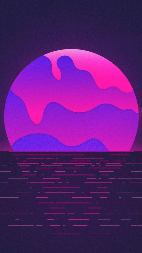 Purple Aesthetic Neon Aesthetic Purple Aesthetic Photography Aesthetic Wallpaper Lonely Aesthetic Iphone Wallpaper Sunset Wallpaper Creative Graphics Artsy dark purple aesthetic wallpaper
