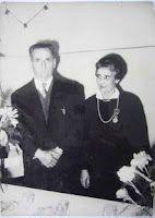 Acte de condecoració de Generosa Cortina amb la Croix de la Légion d'Honneur, 1964, Arxiu família Soldevila