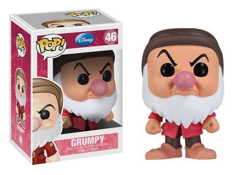 Pop! Disney Series 4: Grumpy | Funko