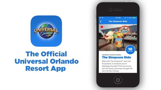 Orlando App