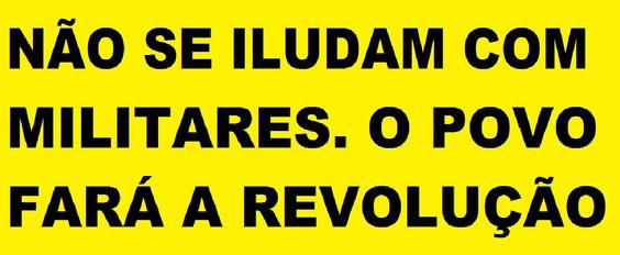 Post  #FALASÉRIO!  : NOSSA UNIÃO SERÁ NOSSA VITÓRIA !