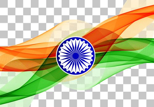 India Flag Png Image With Transparent Background In 2020 National Flag India Flag Png Images