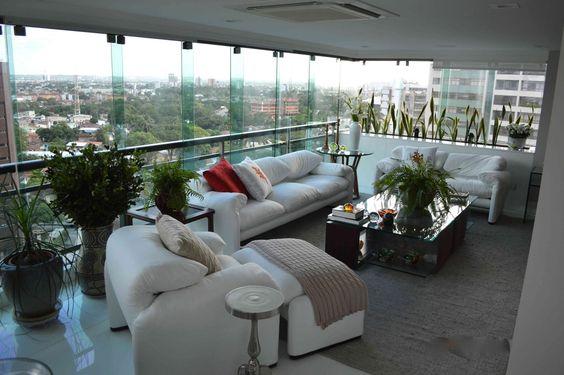 Apartamento 360 m²