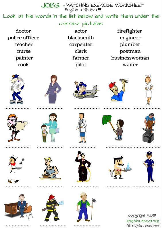 french vocab exercises for beginners pdf