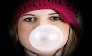 The study, conducted by Japanese scientists from the National Institute of Radiological Sciences, showed that the use of chewing gum, which was previously regarded as a bad habit, have a positive effect on brain function.