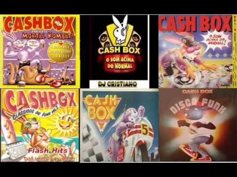 Funk Cash Box As Melhores Do Anos 80 90 Youtube Boxe Anos 80